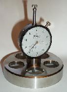 """4"""" spherometer"""