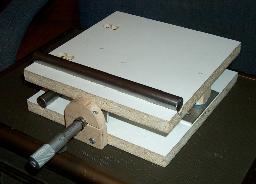 foucault tester constrution1